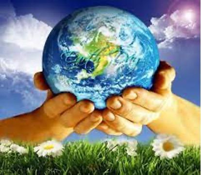 Giornata della Terra (Earth Day 2021): Mostra d'Arte Virtuale per ragazzi